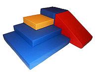 Трансформер «Горка 5» 5 элементов