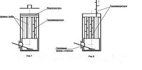 Угольный Паровой котел КОП300У, фото 2