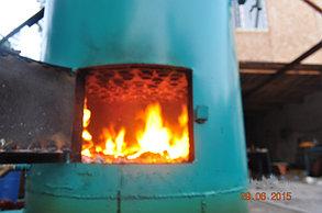 Угольный Паровой котел КОП300У, фото 3