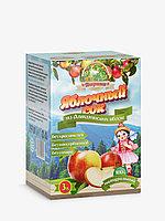 Дизайн упаковки яблочного сока, фото 1