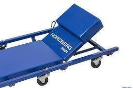 Подкатной ремонтный лежак NORDBERG N30C4
