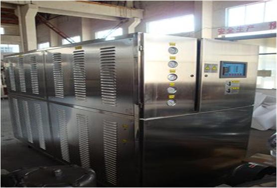 Охладитель воды непрерывного типа 4000-5000 л/час, фото 2