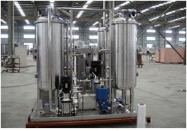 Карбонизированная машина 2000-3000 кг/ч