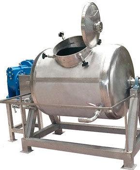 Маслоизготовитель, 100 кг/смену, фото 2