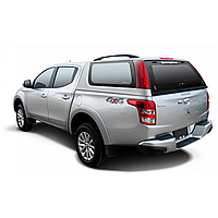 КУНГ CARRYBOY S7 MITSUBISHI L200 NEW