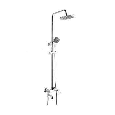 Душевая система с верх.душем, F2422