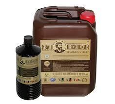 Фульвогумат И. Овсинский (Очищенный гумат калия/натрия с микро- элементами, 40 г/л