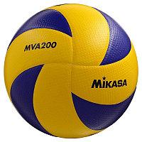 Волейбольный мяч Mikasa MVA200
