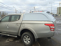 Кунг KNN для Mitsubishi L200 NEW, фото 1