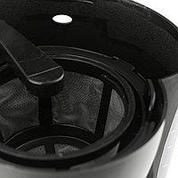 Кофеварка электрическая GALAXY GL 0703, фото 5