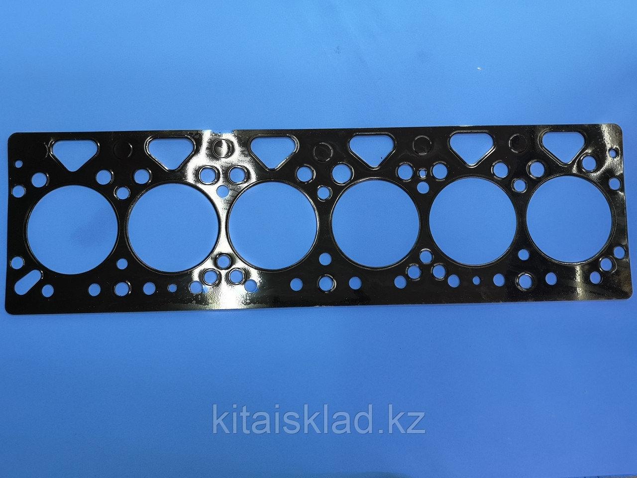 Прокладка ГБЦ (головки блока цилиндров) T3681H208B Perkins/Phaser 160 металл