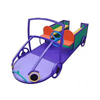 Игровой макет Гонщик СКИ 124