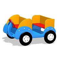 Игровой макет Багги СКИ 063