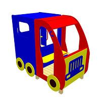 Игровой макет Грузовоз СКИ 053