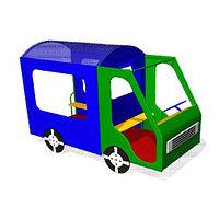 Игровой макет Фургон СКИ 073