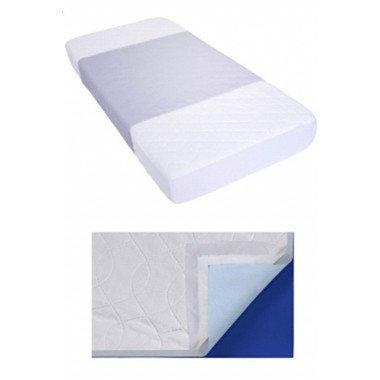 Прокладки на кровать 4 слоя/ bed Linings 4 layers 90см*85см, фото 2