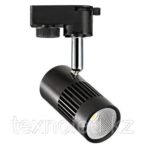 Трековый светильник MILANO-8 8 ватт 4200К