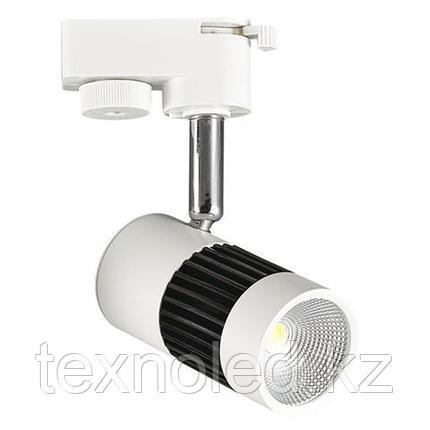 Трековый светильник MILANO-8 8 ватт 4200К, фото 2