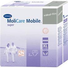 MoliCare Mobile-трусы при недержании  XL 14шт