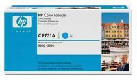 Картридж HP Europe C9731A [C9731A] | [оригинал]