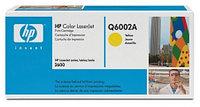 Картридж HP Europe Q6002A [Q6002A] | [оригинал]