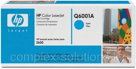 Картридж HP Europe Q6001A [Q6001A]   [оригинал]