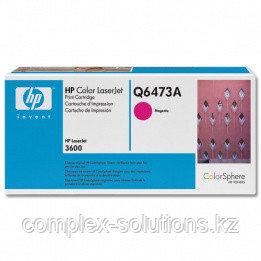 Картридж HP Europe Q6473A [Q6473A]   [оригинал]