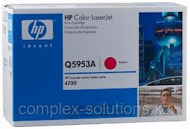Картридж HP Europe Q5953A [Q5953A]   [оригинал]