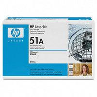 Картридж HP Europe Q7551A [Q7551A] | [оригинал]