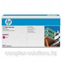 Drum | Драм картридж HP Europe CB387A/для CP6015/CM6030/CM6040 [CB387A] | [оригинал]