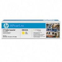 Картридж HP Europe CB542A [CB542A]   [оригинал]