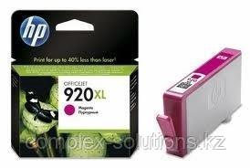 Картридж HP Europe CD973A 920XL [CD973AE#BGX] | [оригинал]