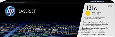 Картридж HP Europe CF212A [CF212A] | [оригинал]