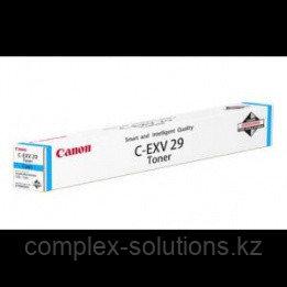 Тонер картридж CANON CANON/CEXV29/C/IRAC5035 [2794B002] | [оригинал]