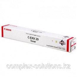 Тонер картридж CANON CEXV29/M/IRAC5035 [2798B002] | [оригинал]