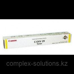 Тонер картридж CANON CEXV29/Y/IRAC5035 [2802B002] | [оригинал]