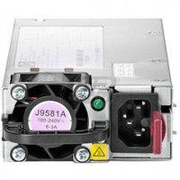 Источник питания HP Enterprise X311 400W 100-240VAC to 12VDC [J9581A#ABB]