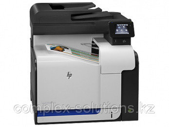 МФУ HP Europe Color LaserJet Pro 500 M570dw [CZ272A#B19]