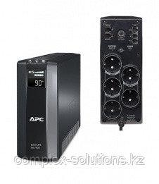 Источник бесперебойного питания ИБП APC BR900G-RS [BR900G-RS]
