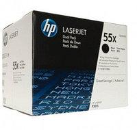 Картридж HP Europe CE255XD [CE255XD] | [оригинал]