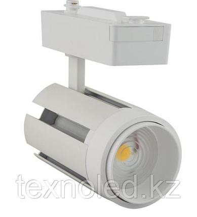 Трековый светильник 35W 4200K, фото 2