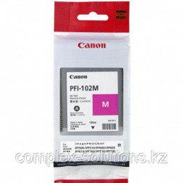 Картридж CANON PFI-102M [0897B001] | [оригинал]