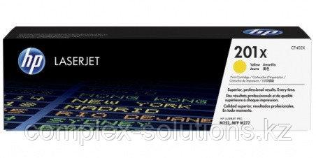 Картридж HP Europe CF402X [CF402X]   [оригинал]