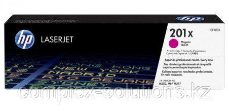 Картридж HP Europe CF403X [CF403X] | [оригинал]