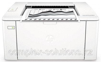 Принтер HP Europe LaserJet Pro M102a [G3Q34A#B19]