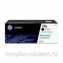 Картридж HP Europe CF217A [CF217A]   [оригинал]
