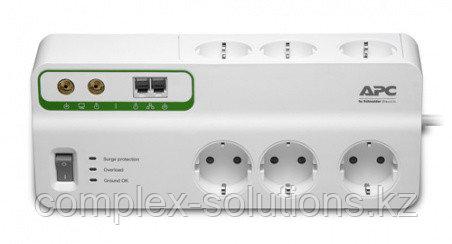 Сетевой фильтр APC PMH63VT-RS [PMH63VT-RS]