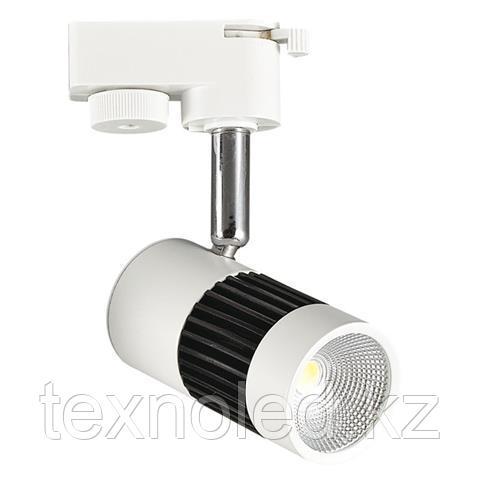 Трековый светильник 13W 4200K