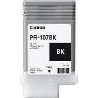 Тонер картридж CANON PFI-107BK [6705B001] | [оригинал]