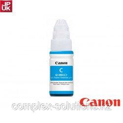 Чернила CANON INK GI-490 C [0664C001]